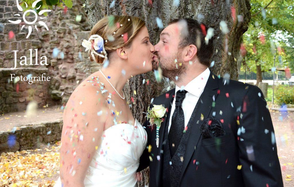 Wedding Day M&M&M