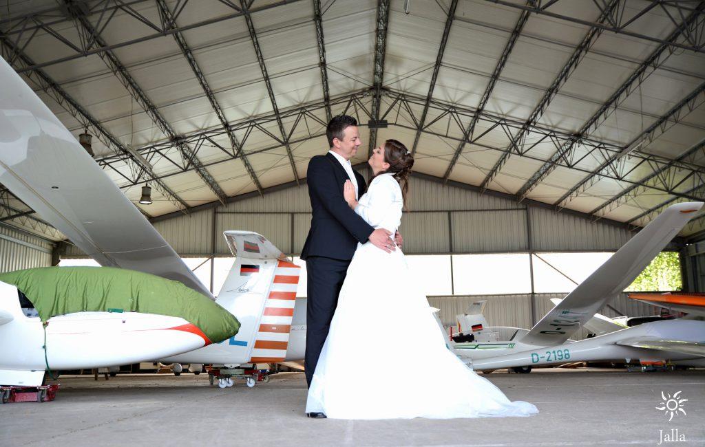 Wedding Day C&A