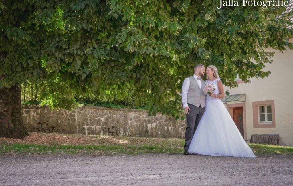 Hochzeit J&T